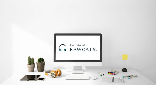 The voice of RAWCALS.